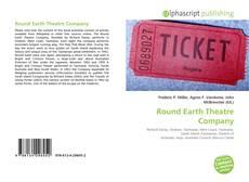 Copertina di Round Earth Theatre Company