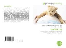 Borítókép a  Stuffed Toy - hoz