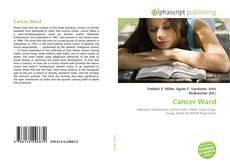 Cancer Ward的封面