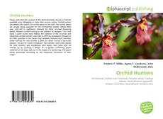 Bookcover of Orchid Hunters