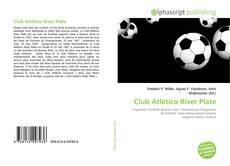 Club Atlético River Plate kitap kapağı