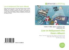 Bookcover of Live in Hollywood (The Doors Album)