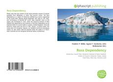 Bookcover of Ross Dependency