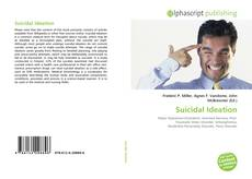 Capa do livro de Suicidal Ideation