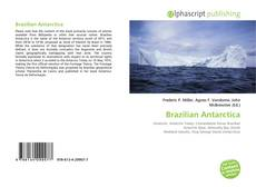 Bookcover of Brazilian Antarctica