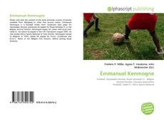 Bookcover of Emmanuel Kenmogne