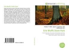 Buchcover von Erie Bluffs State Park