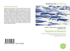 Bookcover of Tourism in Nunavut