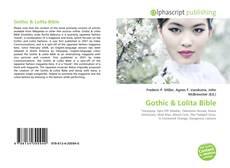 Capa do livro de Gothic