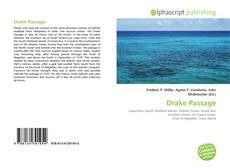 Bookcover of Drake Passage