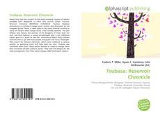 Buchcover von Tsubasa: Reservoir Chronicle