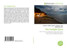Bookcover of The Twilight Zone