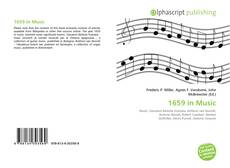 Обложка 1659 in Music