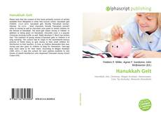 Bookcover of Hanukkah Gelt