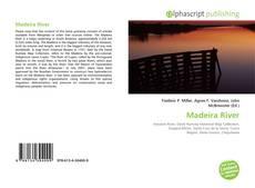 Madeira River kitap kapağı