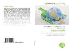 Bookcover of Jigsaw Puzzle