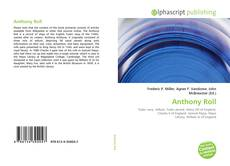 Bookcover of Anthony Roll