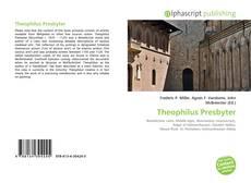 Theophilus Presbyter的封面
