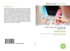 Bookcover of Jeong Seon