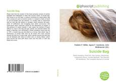 Bookcover of Suicide Bag