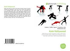Bookcover of Kate Hollywood