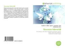 Bookcover of Nouveau Kōmeitō