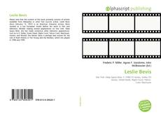 Bookcover of Leslie Bevis