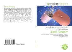 Derek Humphry kitap kapağı