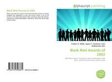 Buchcover von Black Reel Awards of 2002