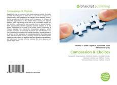 Bookcover of Compassion
