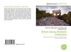 Buchcover von British Library Philatelic Collections