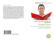 Copertina di Sheppey (play)