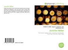 Jennifer Miller kitap kapağı
