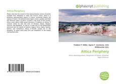 Bookcover of Attica Periphery