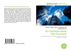 Bookcover of 101 California Street (San Francisco)