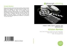 Bookcover of Kristen Renton