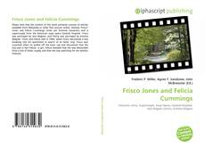 Обложка Frisco Jones and Felicia Cummings