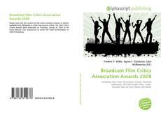 Portada del libro de Broadcast Film Critics Association Awards 2008