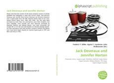 Bookcover of Jack Deveraux and Jennifer Horton