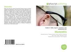 Bookcover of Mastoiditis
