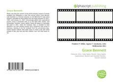 Bookcover of Grace Bennett