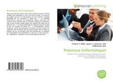 Couverture de Processus (Informatique)