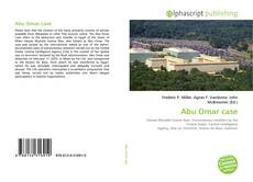 Abu Omar case的封面