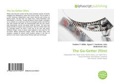 Bookcover of The Go-Getter (film)