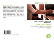 Couverture de Serveur de Fichiers