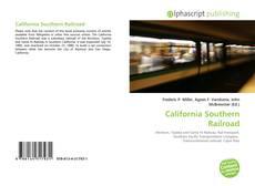 Couverture de California Southern Railroad