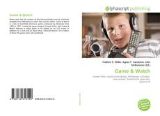 Bookcover of Game
