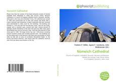 Buchcover von Norwich Cathedral