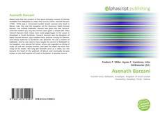 Copertina di Asenath Barzani