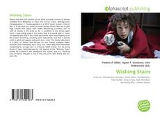 Bookcover of Wishing Stairs